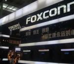 Stabilimento della FOXCONN