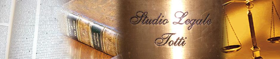 Ufficio Studio Legale Totti - Header 5