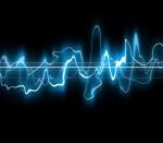 Immagine onde audio